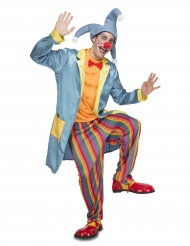 Costume Clown adulto