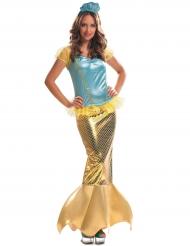 Costume da sirena per adulti