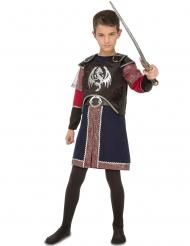 Costume da guerriero Dragone per bambino