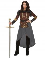 Costume da guerriera per donna