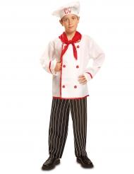 Costume da Chef per bambino