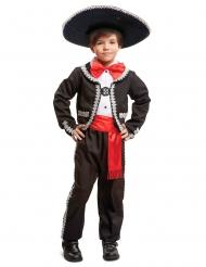Costume messicano da bambino