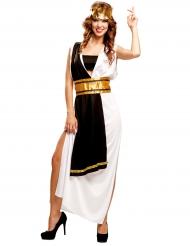 Costume matrona romana donna