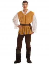 Costume da taverniere medievale per uomo