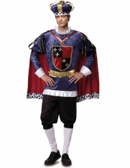 Costumelusso da re per uomo