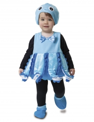 Costume polipo per bébé