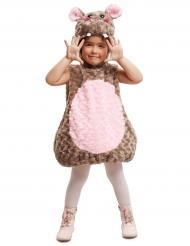 Costume da Ippopotamo per bambino