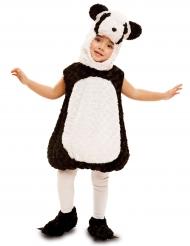 costume da piccolo panda per bambino