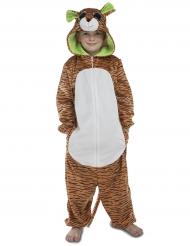 Costume Kida tigre per bambino