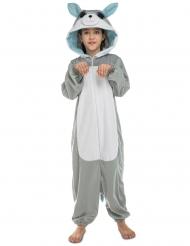 Costume da Lupo per bambino