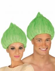 Parruccaverde da Troll per adulti