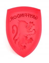 Stampo in silicone per torta Grifondoro Harry Potter™ 27x18.5 cm