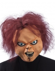 Maschera bambola dell