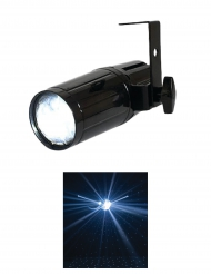 Laser Flash LED