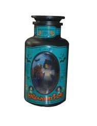Bottiglia magica e sonora 18 cm halloween