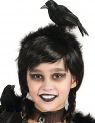 Cerchietto con corvo