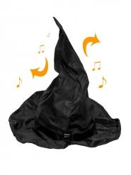 Cappello ballerina e cantante 40 cm halloween