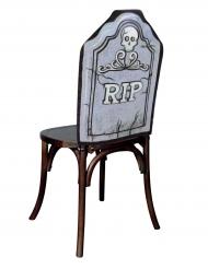Copri sedia lapide RIP Halloween