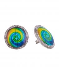 Anello Hippie multicolore per adulto