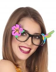 Occhiali Hawaiani per adultio