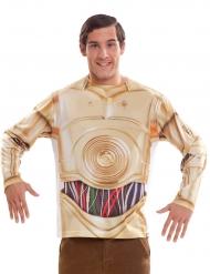 Maglietta D-3BO Star Wars™ per adulto