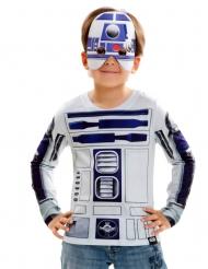 Maglietta R2D2 Star Wars™ bambino