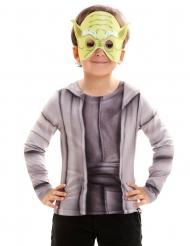 Maglietta Yoda Star Wars™ per bambini