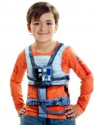Maglietta Luke Skywalker™ per bambino