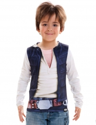 Maglia Ian Solo Star Wars™ per bambino