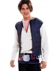 Maglia Ian Solo Star Wars™ adulto