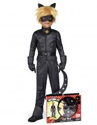 Cofanetto regalo Costume Chat Noir Miraculous™ per bambino