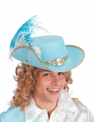 Cappello principe azzurro adulto