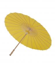 Ombrellino giallo