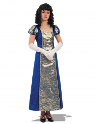 Costume da imperatrice per donna