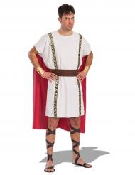 Travestimento da romano per uomo