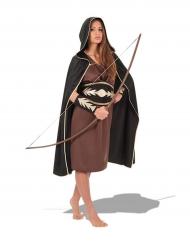 Costume da guerriera cacciatrice donna