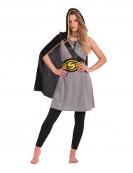 Costume da guerriera ninja per donna