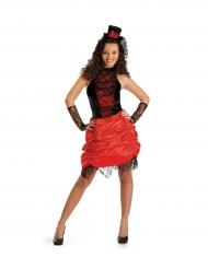Costume da ballerina del circo per donna