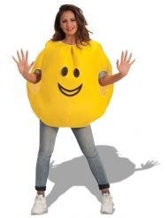 Costume emoticon adulto Happy