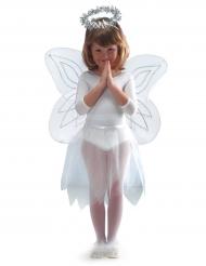 Kit da bambina fata degli angeli