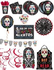 Kit  lusso  Dia de los muertos