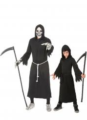 Costume di coppia Morte Padre e figlio