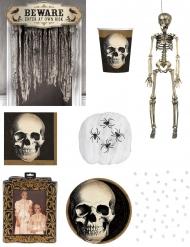 Kit Scheletro Halloween