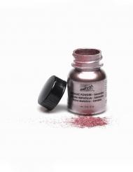 Brillantini in polvere colore lavanda metallizzato marca Mehron per professionisti 14 g