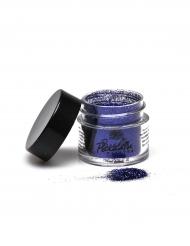 Polvere di paillettes color viola per trucco professionale c Mehron 7 g