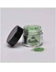 Brillantini in polvere professionale verde chiaro Mehron 7 gr