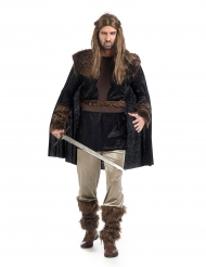 Costume da guerriero medievale per uomo
