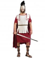 Costume da legionario gladiatore romano per uomo