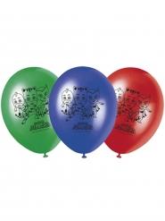 8 Palloncini PJ Mask™