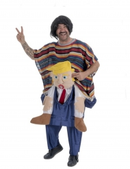 Costume carry me Donald